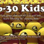 6.30-kids