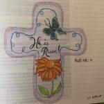 Journal-Sharon-vD-He-is-Risen-15-4-20