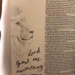Journalling – Millie – 300320