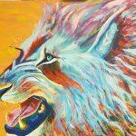 Lion – Chris Ellison 30-3-20
