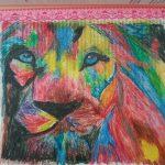 Lion – Donna R