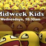 Midweek Kids