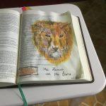Sharon vD – Lion