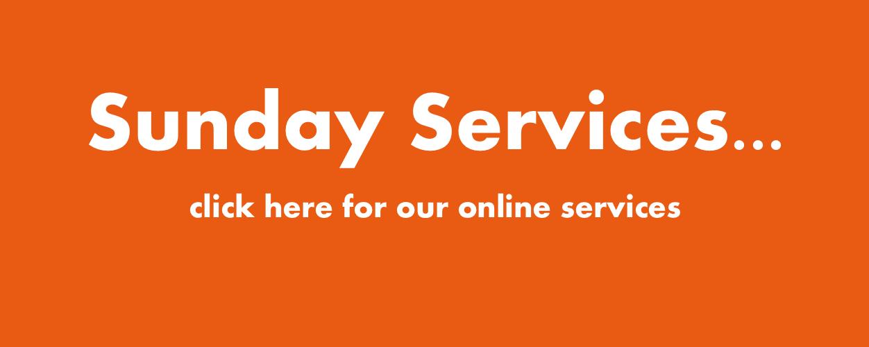 Sunday-Services