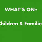 Whats on – Families