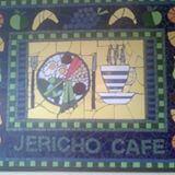 cafe jericho