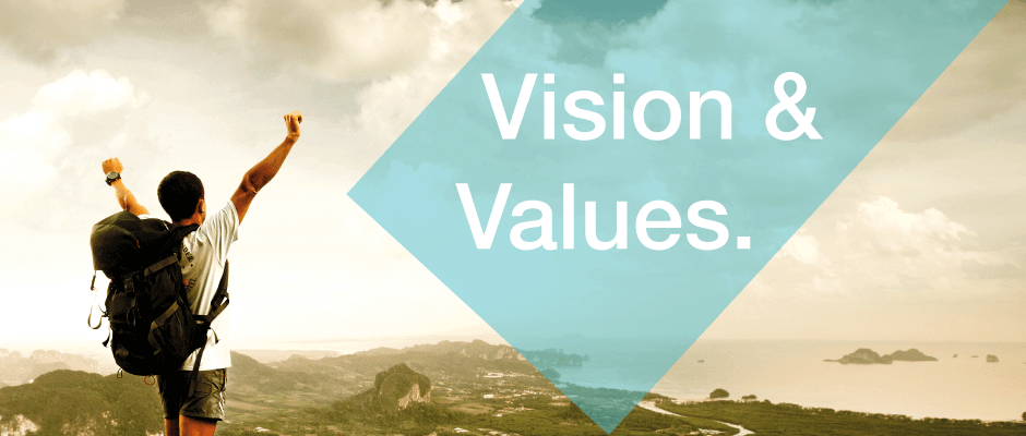 vision-values